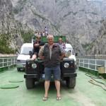 Bamro, Balkan tour 1015, Pic 3